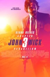 John Wick Chapter 3 Parabellum (2019) Summit Entertainment