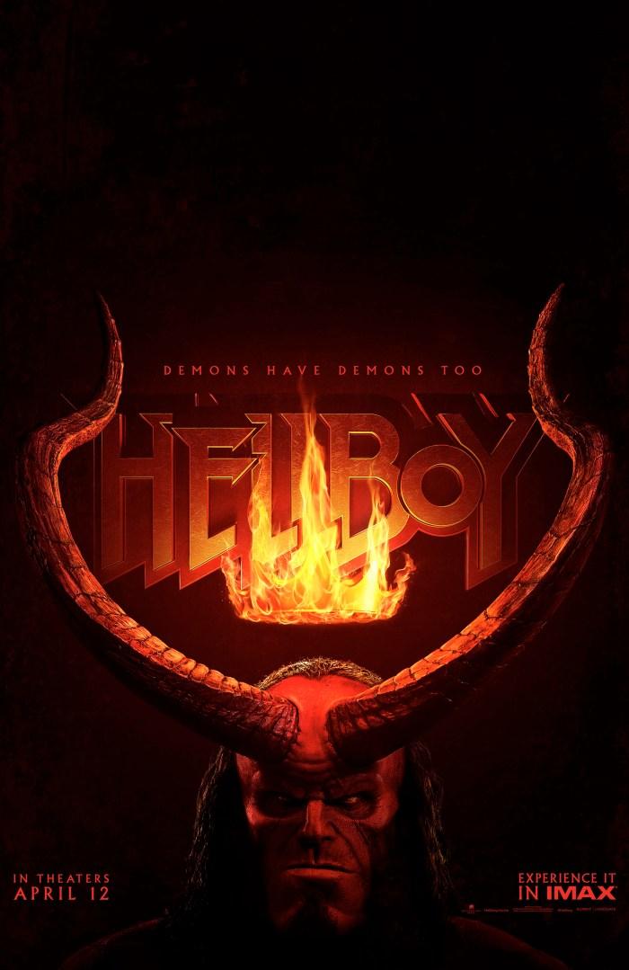 Hellboy (2019) 5