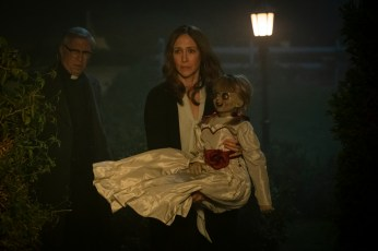 ANNABELLE COMES HOME Copyright: © 2019 WARNER BROS. ENTERTAINMENT INC. Photo Credit: Justin Lubin