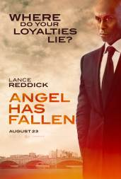 Angel has Fallen (2019) Poster 7