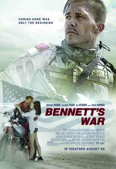 Bennett's War (2019) Poster 1