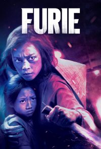 Furie (2019) Poster 3