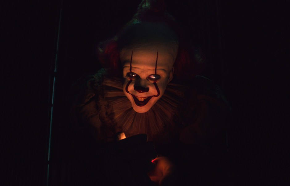 It Chapter 2 (2019) Image 3