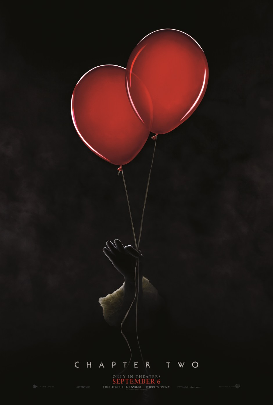 It Chapter 2 (2019) Poster 2