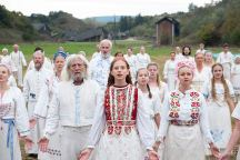 Midsommar (2019) A24