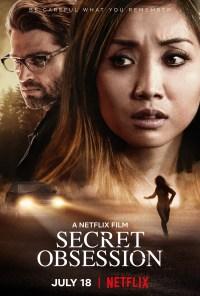 Secret Obsession (2019) Poster
