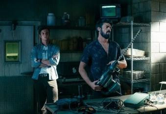 The Boys (2019) Amazon Studios