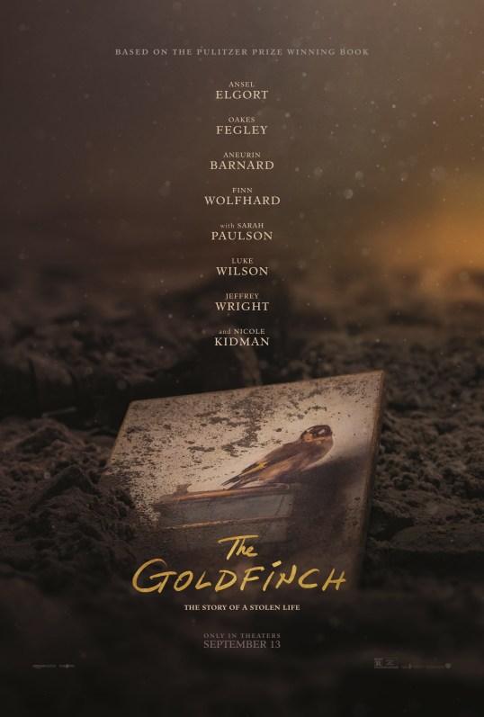 The Goldfinch (2019) Warner Bros.