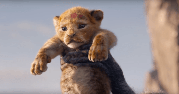 The Lion King (2019) Walt Disney Pictures
