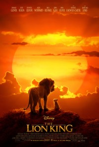 The Lion King (2019) Poster 1