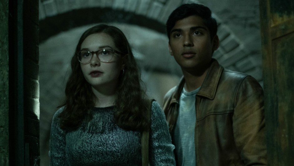 Scary Stories to Tell in the Dark (2019) Image 7