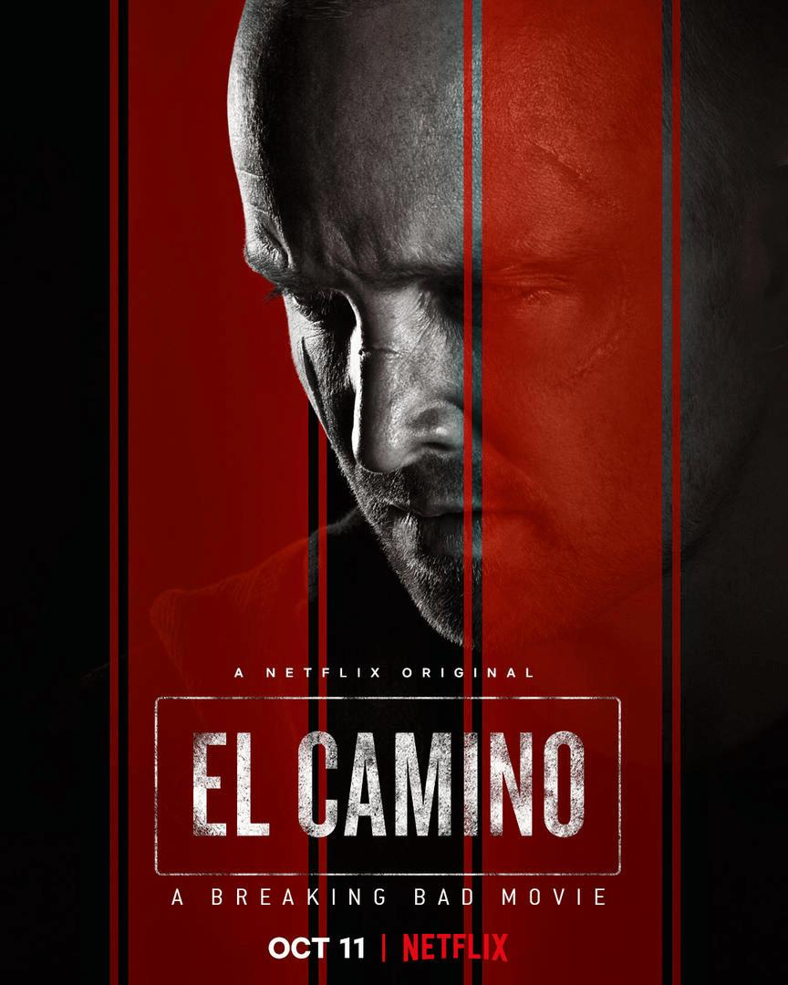 El Camino - Poster