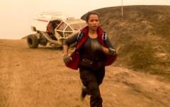 Lost In Space - Season 2 - Netflix