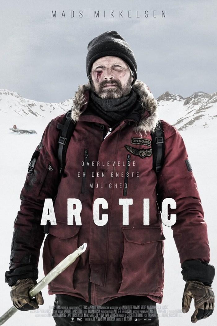 Arctic - 5
