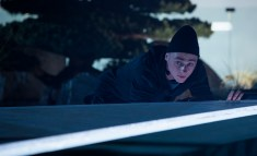 "6 UNDERGROUND (2019) - Pictured: Ben Hardy (""Four"") Photo by: Christian Black/Netflix"