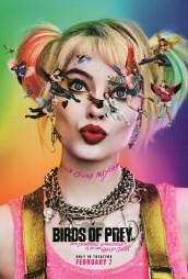 Birds of Prey (2020) Poster 0