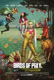 Birds of Prey (2020) Poster 11