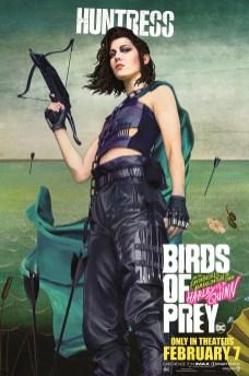 Birds of Prey (2020) Poster 4