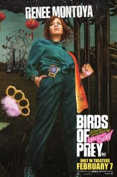 Birds of Prey (2020) Poster 5