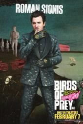 Birds of Prey (2020) Poster 7