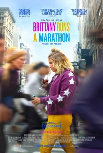 Brittany Runs a Marathon (2019) 7