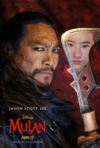 Mulan (2020) CP 1