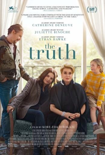The Truth (La Verite) 2020