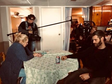 Shooting Heroin 2020 Veritas Films