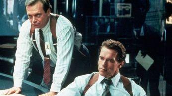 True Lies - 1994 - Twentieth Century Fox