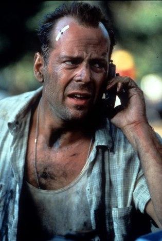 Die Hard with a Vengeance (1995) 20th Century Fox