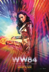 WW84 - Poster 1