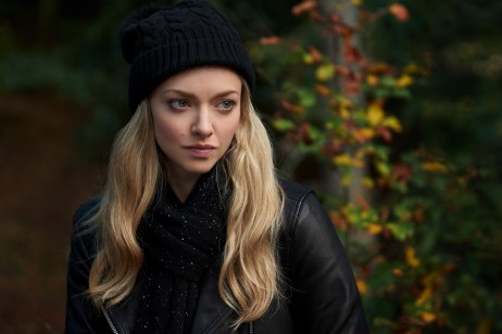 Amanda Seyfried as Susanna Conroy in You Should Have Left, written and directed by David Koepp.