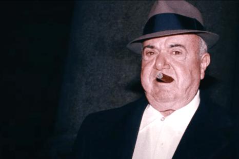 Fear City: New York vs. The Mafia (2020) Netflix