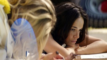 Michelle Rodriguez in She Dies Tomorrow by Amy Seimetz