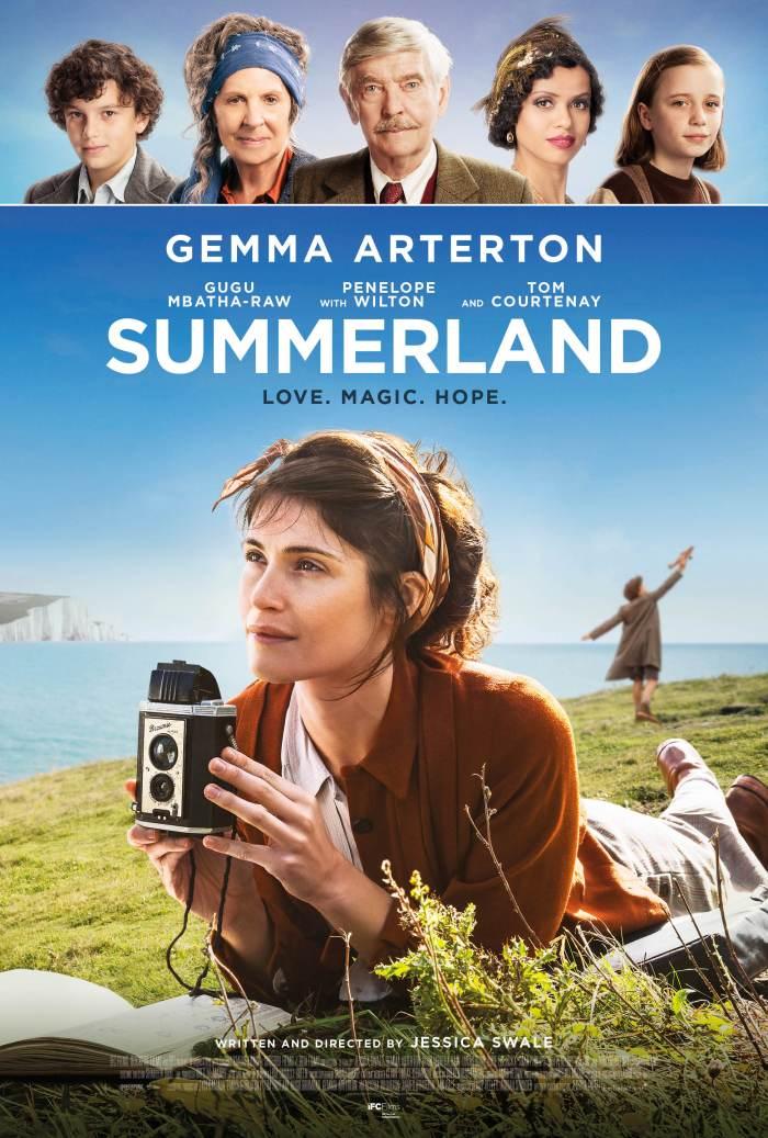 Summerland (2020) 0