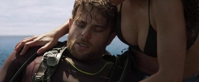 Deep Blue Sea 3 (2020) Roserock Films & Warner Bros. Home Entertainment