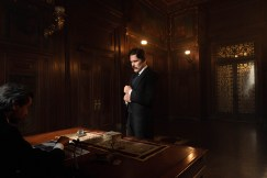 Tesla (2020) IFC Films