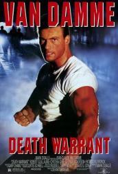 Death Warrant (1990) 1