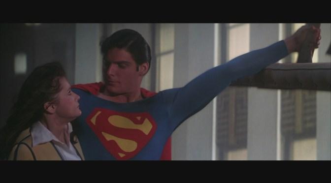 Movie Review: Superman: The Movie