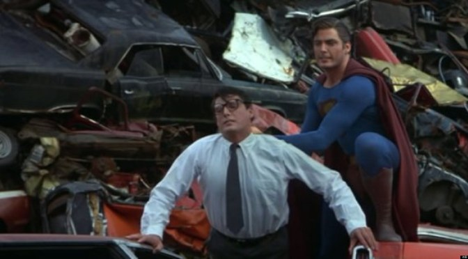 Movie Review: Superman III