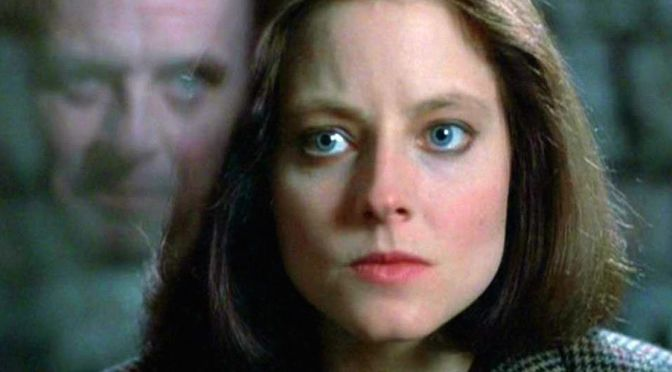 Movie Review: The Silence of the Lambs