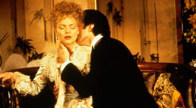 Movie Review: The Age of Innocence