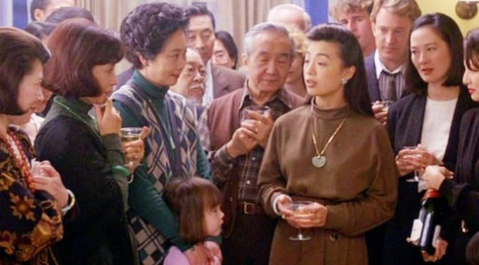 Movie Review: The Joy Luck Club