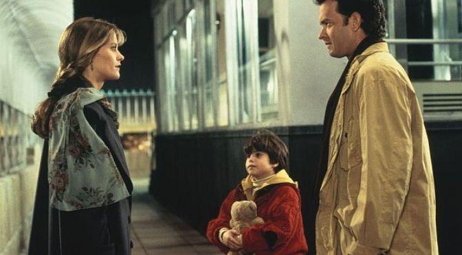 Movie Review: Sleepless in Seattle