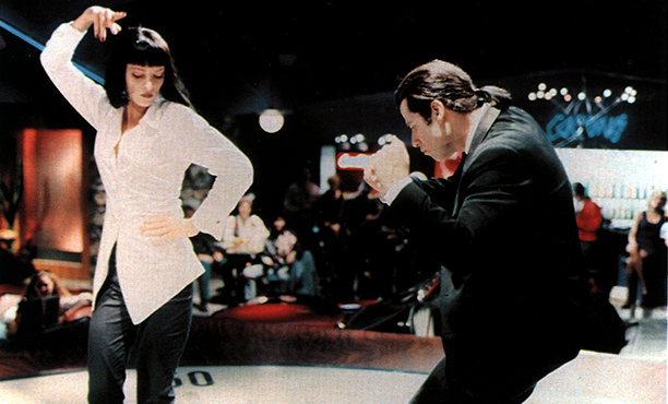 Movie Review: Pulp Fiction