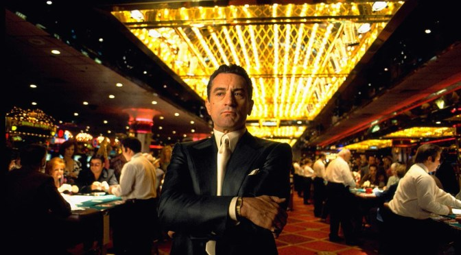 Movie Review: Casino