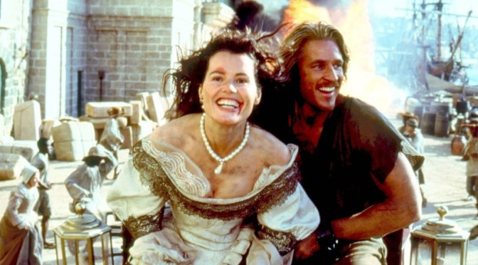 Movie Review: Cutthroat Island