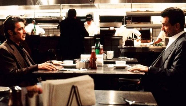 Movie Review: Heat (1995)