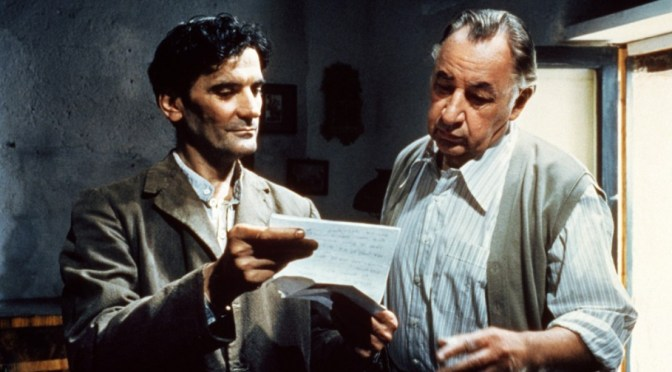 Movie Review: Il Postino: The Postman (1995)