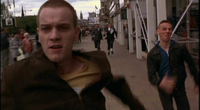 Movie Review: Trainspotting